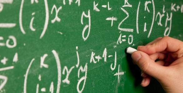 Gia sư toán dạy kèm môn toán