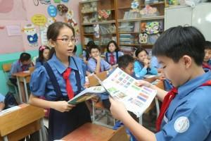 Gia sư dạy kèm tại Bình Tân