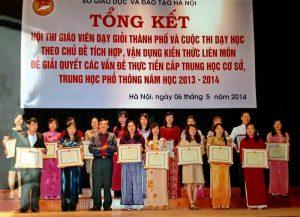 phuong phap day hoc tich hop lien mon