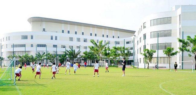 Trường Quốc Tế Anh Việt-Thành phố Hồ Chí Minh (BVIS)
