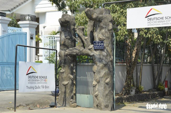 Các trường thpt tư thục quốc tế tại TPHCM